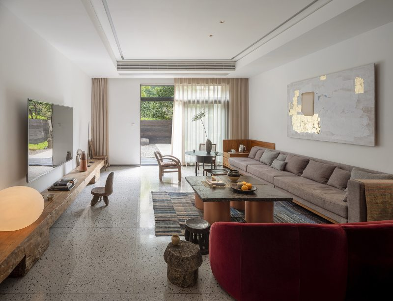 Bob Chen Design Office and the Refined Mansion Liu Project bob chen Bob Chen Design Office and the Refined Mansion Liu Project Bob Chen Design Office and the Refined Mansion Liu Project 2