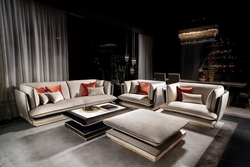 Venicasa, Providing Luxury Furniture From Europe to the United States venicasa Venicasa, Providing Luxury Furniture From Europe to the United States Venicasa Providing Luxury Furniture From Europe to the United States 10