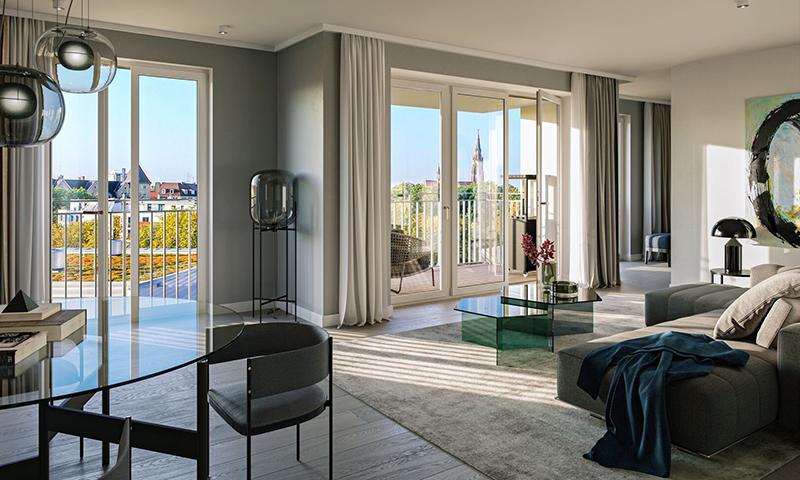 munich interior designers Munich Interior Designers – TOP 20 BRUCKNER