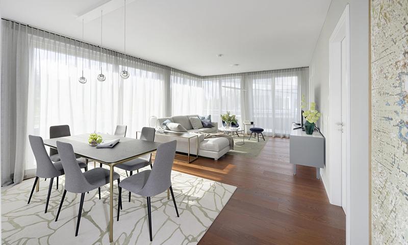 munich interior designers Munich Interior Designers – TOP 20 Heerwagen Design Consultin
