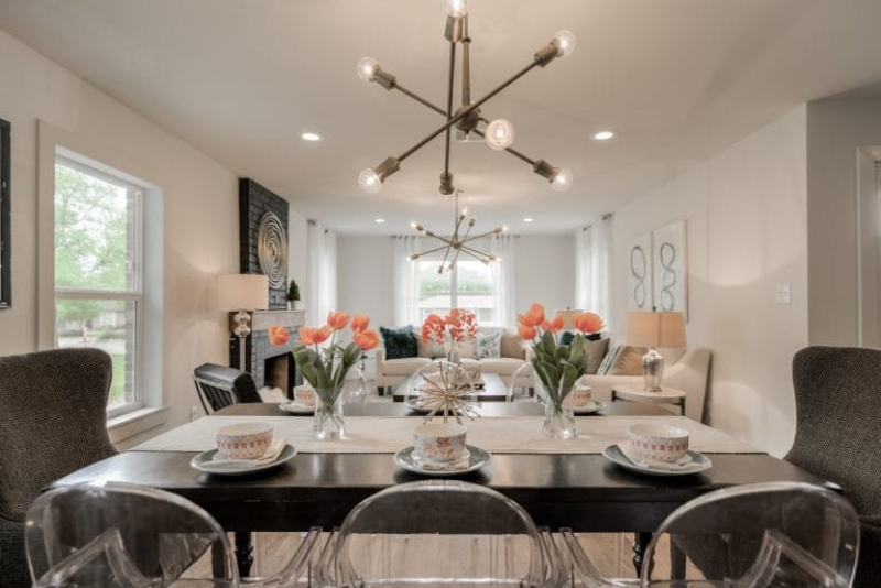 Meet Our Top 20 Interior Designers And Architects In Dallas