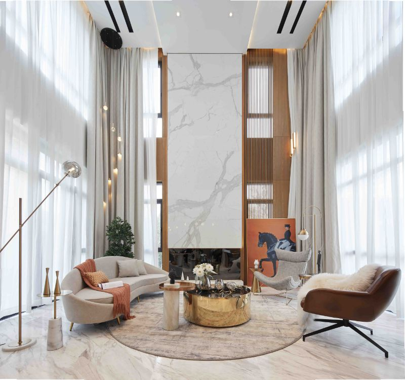 Shanghai, Our Top 20 Interior Designers Choice