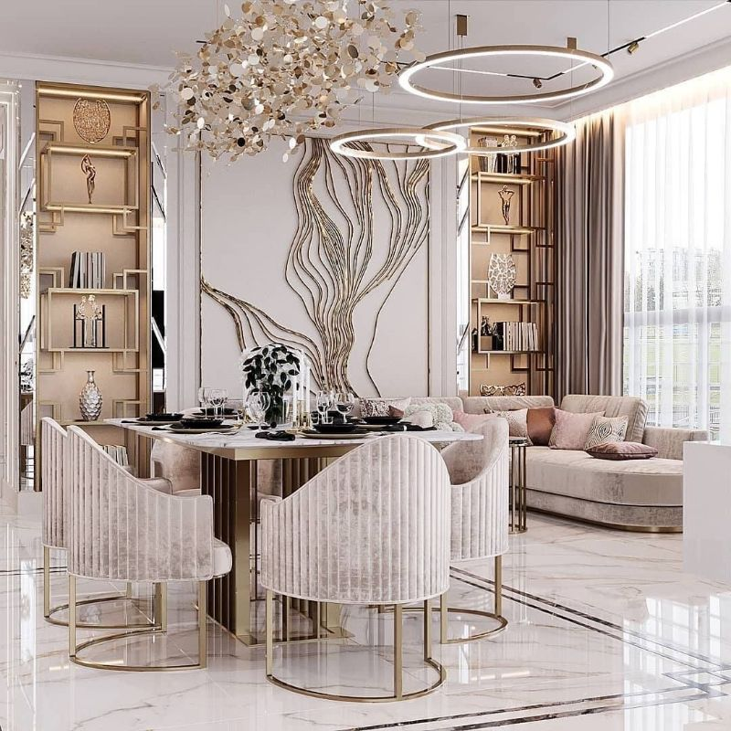 Interior Designers from Saint Petersburg, A Top 20