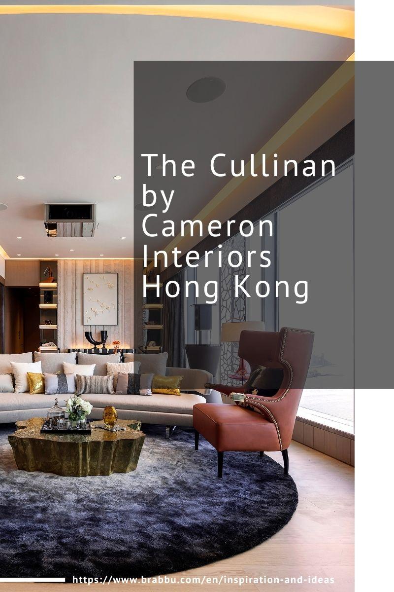The Cullinan by Cameron Interiors Hong Kong the cullinan The Cullinan by Cameron Interiors Hong Kong The Cullinan by Cameron Interiors Hong Kong 1