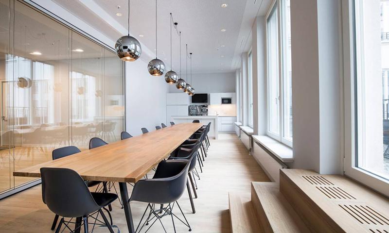 munich interior designers Munich Interior Designers – TOP 20 csmm buerokonzept dla piper palais oper 4