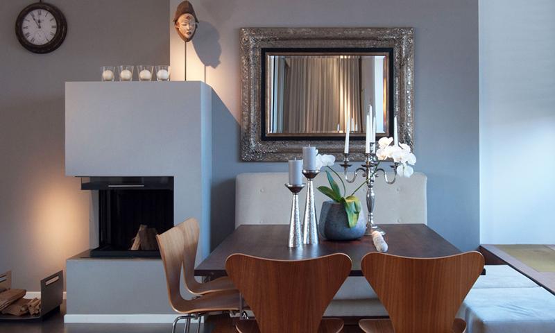 munich interior designers Munich Interior Designers – TOP 20 essbereich penthouse muenchen