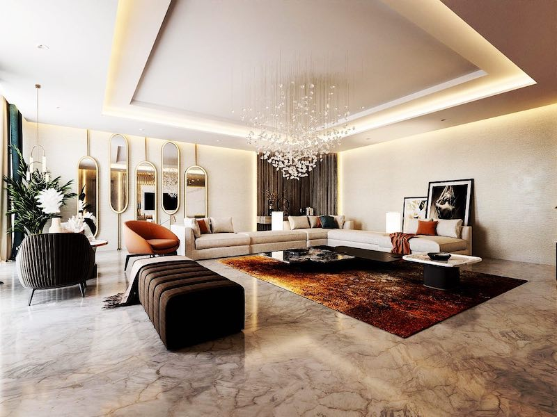 Projects Inspiration from Kuwait projects inspiration Projects Inspiration from Our Top 20 Interior Designers in Kuwait 16 Projects Inspiration from Kuwait