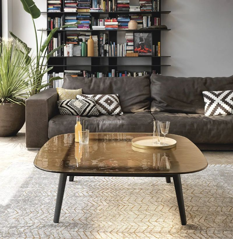 Centre Tables That Bring Intensity to Your Home Design: 20 Inspirations home inspiration ideas