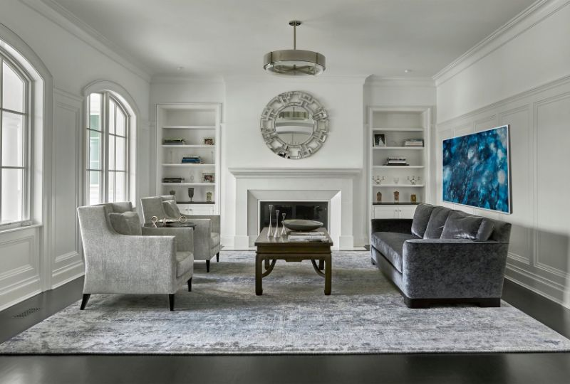 20 Fierce Interior Design Projects from Chicago chicago 20 Fierce Interior Design Projects from Chicago 20 Fierce Interior Design Projects from Chicago 14