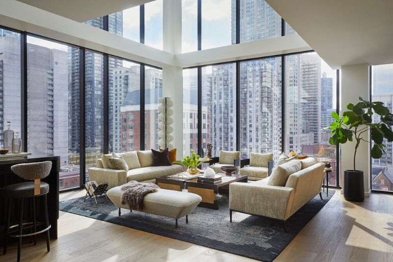 20 Fierce Interior Design Projects from Chicago chicago 20 Fierce Interior Design Projects from Chicago 20 Fierce Interior Design Projects from Chicago 7