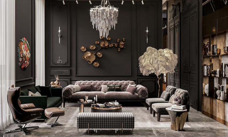 Get Inspired by the Top 20 Interior Designers in Cairo cairo Get Inspired by the Top 20 Interior Designers in Cairo 20 Get Inspired by the Top 20 Interior Designers in Cairo