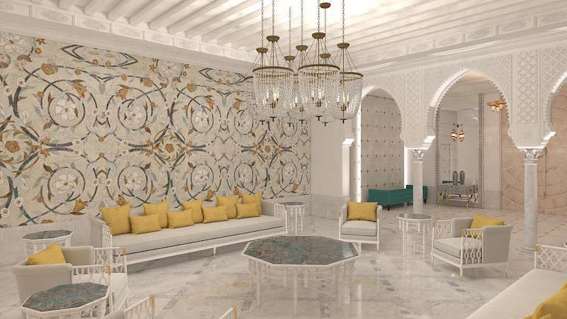 Projects Inspiration from Kuwait projects inspiration Projects Inspiration from Our Top 20 Interior Designers in Kuwait 9 Projects Inspiration from Kuwait