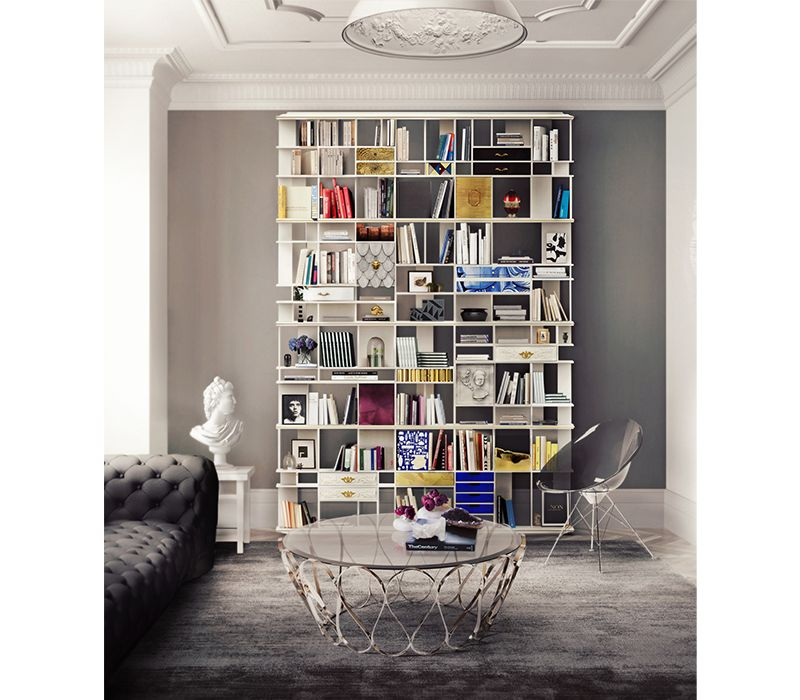 bookcases Bookcases – 20 Fierce Choices to Safeguard Your Best Friends Bookcases 20 Fierce Choices to Safeguard Your Best Friends 8