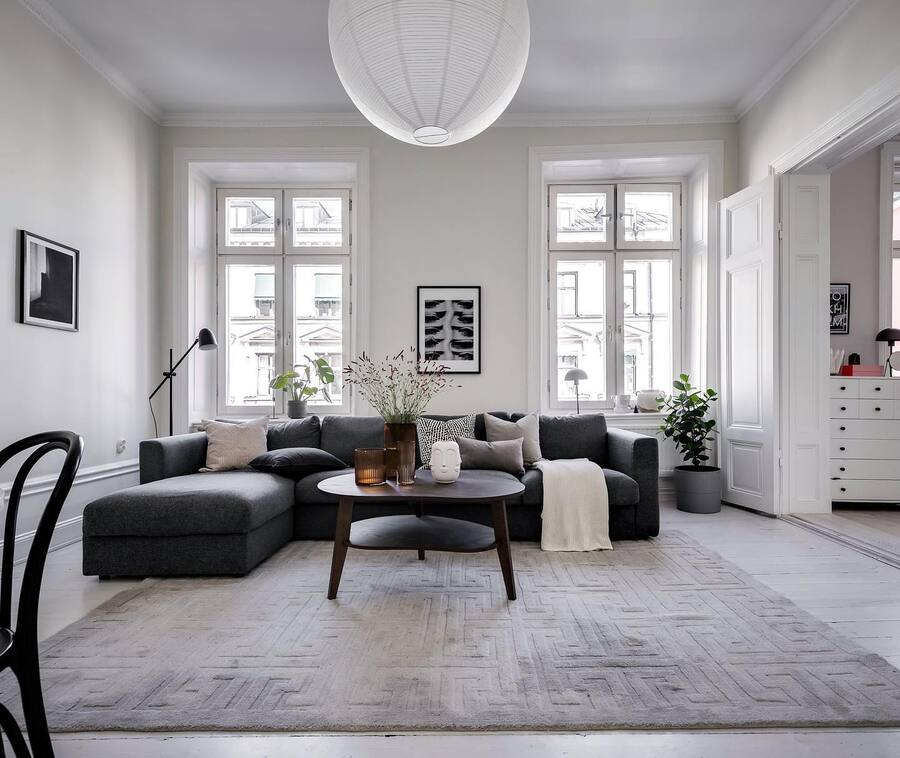20 Fantastic Interior Designers That Give Stockholm Great Style interior designers 20 Fantastic Interior Designers That Give Stockholm Great Style Hortlund ID