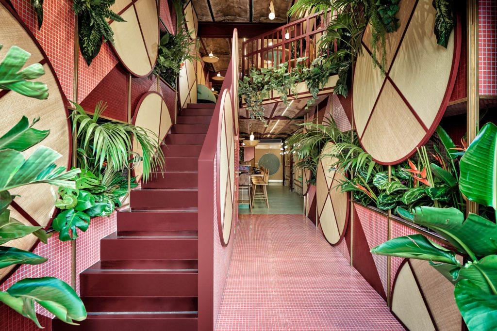 20 interior designers Valencia interior designers 20 Incredible Interior Designers from Valencia MASQUESPACIO KAIKAYA 1024x683