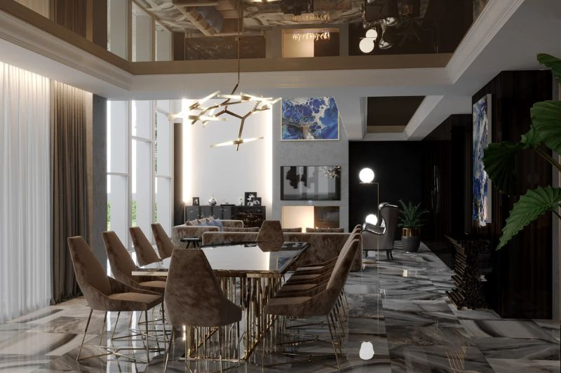 interior designers Top 20 Interior Designers from Moscow to Admire in 2021 ciliego interior