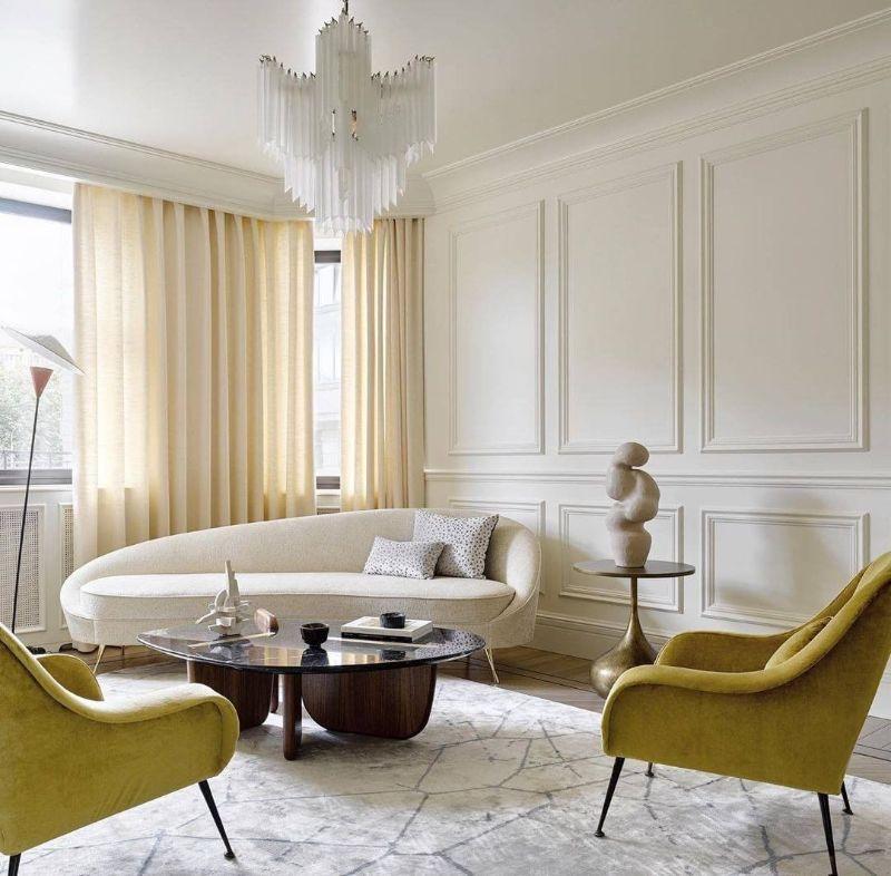 interior designers Top 20 Interior Designers from Moscow to Admire in 2021 lashmanova