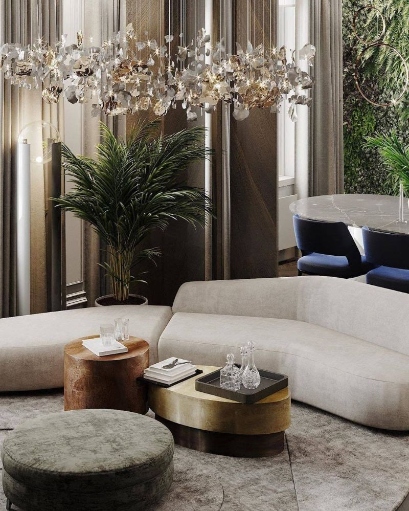 interior designers Top 20 Interior Designers from Moscow to Admire in 2021 on design