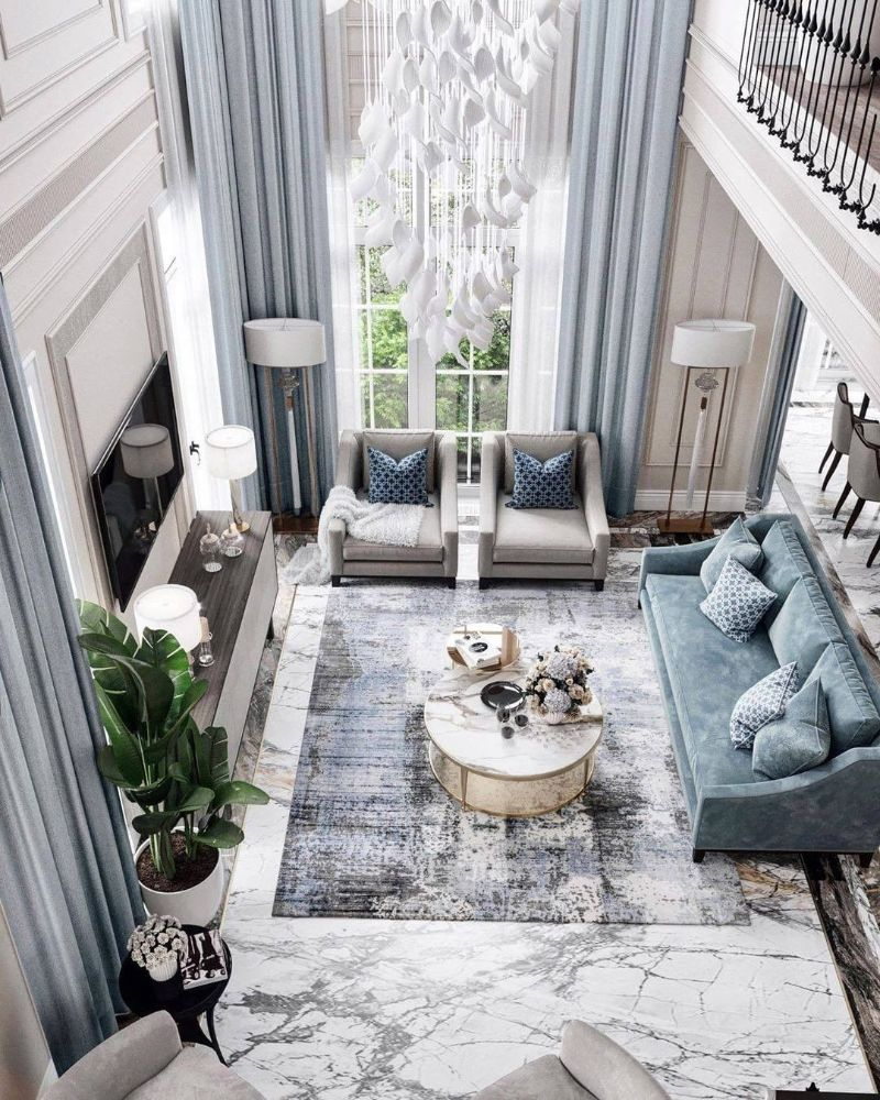 interior designers Top 20 Interior Designers from Moscow to Admire in 2021 rubleva