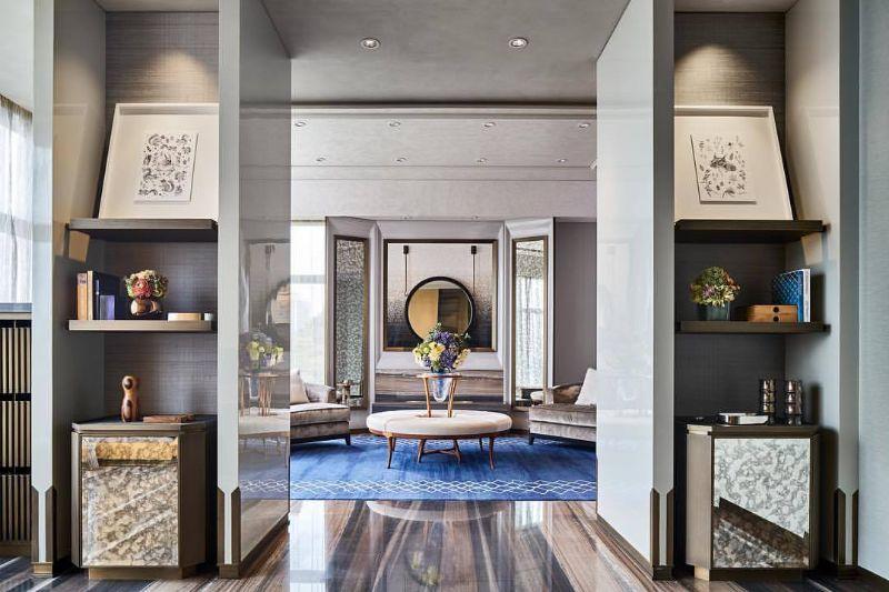 Hong Kong Interior Designers, A Rugs Selection