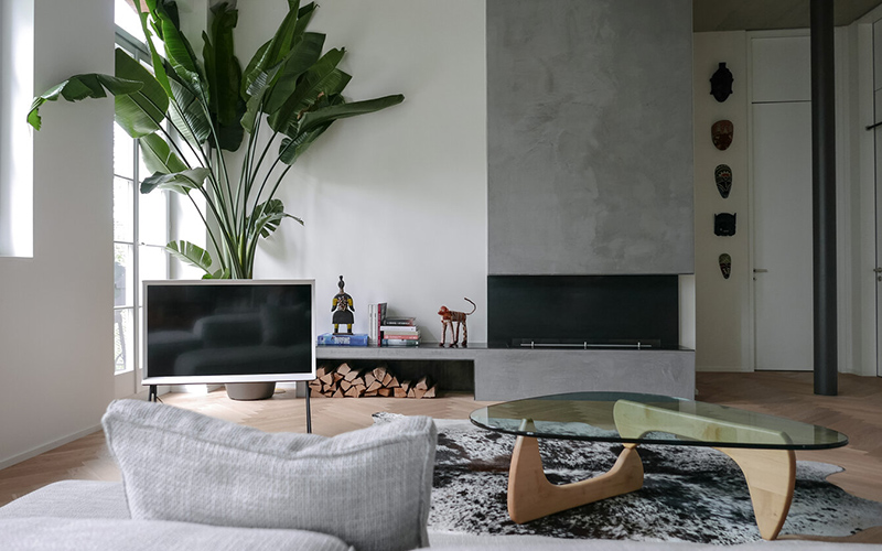 Contemporary projects from the finest Zurich Interior Designers zurich interior designers Contemporary projects from the finest Zurich Interior Designers Anastasia Schuler Design