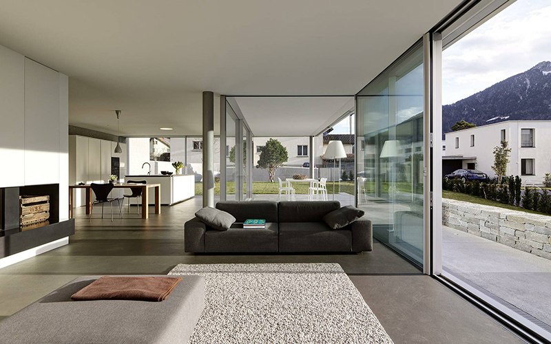 Contemporary projects from the finest Zurich Interior Designers zurich interior designers Contemporary projects from the finest Zurich Interior Designers CAVIGELLI ASSOCIATES AG