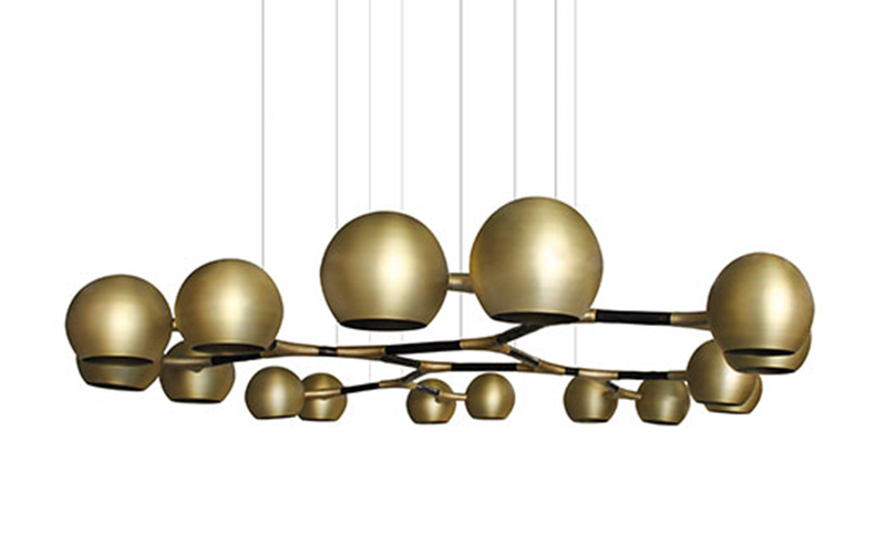 Contemporary projects from the finest Zurich Interior Designers zurich interior designers Contemporary projects from the finest Zurich Interior Designers Contemporary projects from the finest Zurich Interior Designers HORUS SUSPENSION LIGHT 1