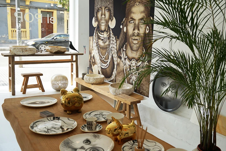 Interior Design Showrooms To Visit in Ibiza ibiza Interior Design Showrooms To Visit in Ibiza INTERIOR DESIGN SHOWROOMS TO VISIT IN IBIZA 15