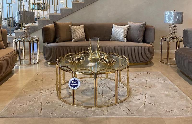 Showroom Riyadh  showrooms in riyadh Take Inspiration from Interior Design Showrooms in Riyadh LILT Showrooms Riyadh 1
