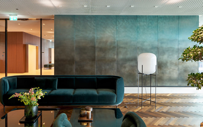 Contemporary projects from the finest Zurich Interior Designers zurich interior designers Contemporary projects from the finest Zurich Interior Designers Mia Kepenek Interiors Designbb