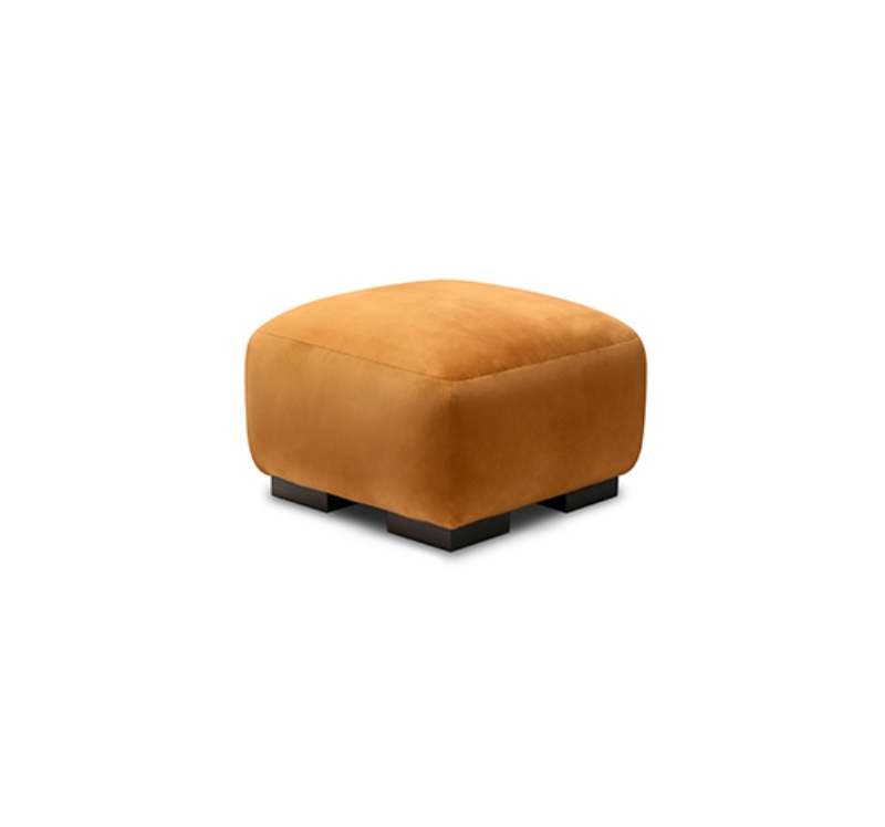 Remarkable Decor Ideas from Top 20 Singapore Interior Designers singapore interior designers Remarkable Decor Ideas from Top 20 Singapore Interior Designers OTTER POUF 2 1