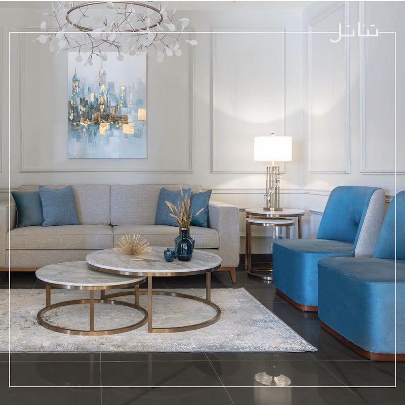 Showroom Riyadh  showrooms in riyadh Take Inspiration from Interior Design Showrooms in Riyadh Tanatel Showrooms Riyadh