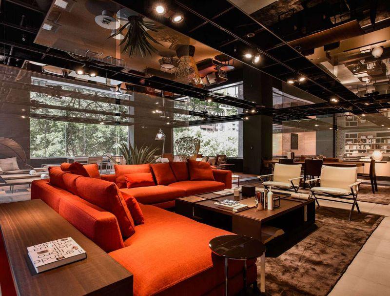 The Most Exclusive Taipei Showrooms taipei showrooms The Most Exclusive Taipei Showrooms The Most Exclusive Taipei Showrooms BB