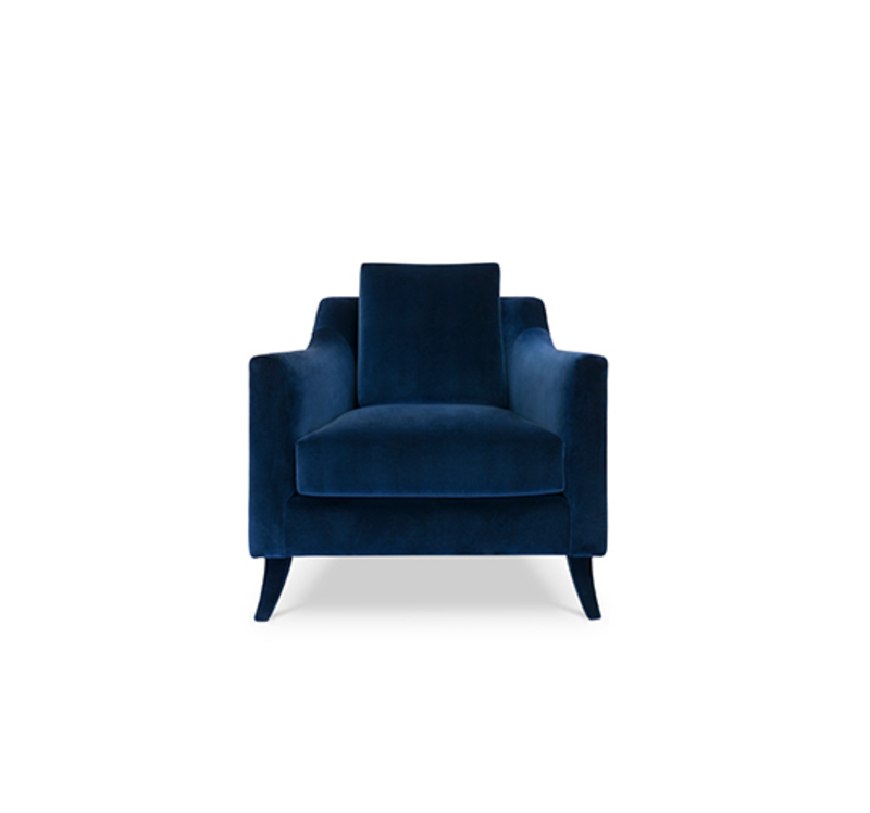 barcelona Barcelona Showrooms – Inspirations to Leave You in Absolute Awe como armchair 1