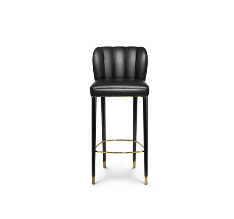 taipei showrooms The Most Exclusive Taipei Showrooms dalyan bar chair contemporary design 2 1