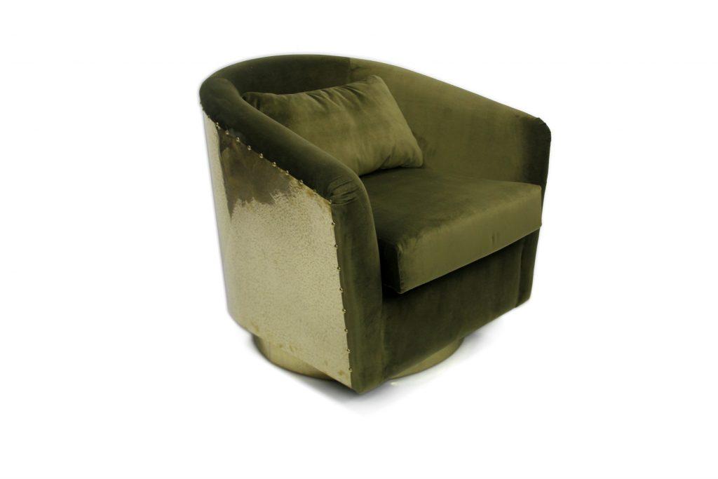 showrooms from bucharest Interior Design Showrooms From Bucharest To Inspire You earth armchair 3 HR 1024x683