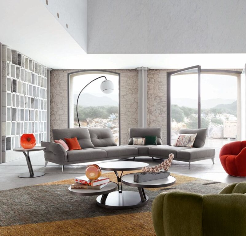 mexico Mexico City: Showrooms To Feel Amazed by roche 1 1