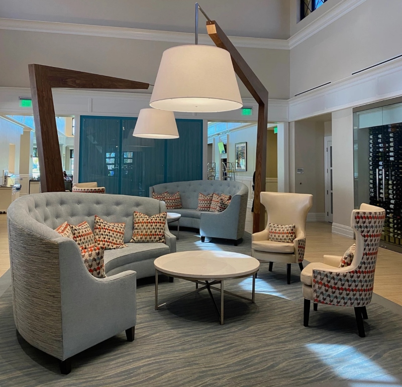 20 Inspiring Interior Design Projects in Fort Lauderdale