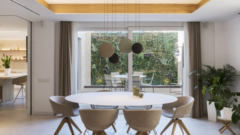 Discover The Best Interior Design Projects in Valencia interior design projects in valencia Discover The Best Interior Design Projects in Valencia 20