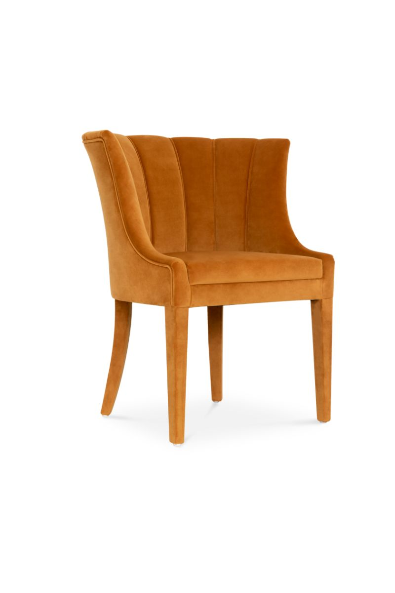 25 Dining Chairs that Will Spice Up Your Dinner Time 25 dining chairs 25 Dining Chairs that Will Spice Up Your Dinner Time 25 Dining Chairs that Will Spice Up Your Dinner Time 11