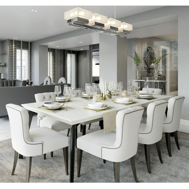 25 Dining Chairs that Will Spice Up Your Dinner Time 25 dining chairs 25 Dining Chairs that Will Spice Up Your Dinner Time 25 Dining Chairs that Will Spice Up Your Dinner Time 19