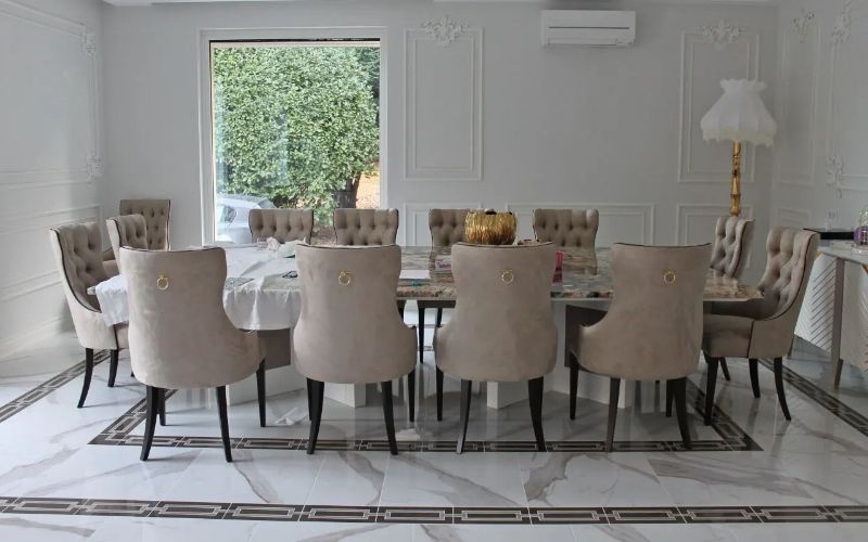 25 Dining Chairs that Will Spice Up Your Dinner Time 25 dining chairs 25 Dining Chairs that Will Spice Up Your Dinner Time 25 Dining Chairs that Will Spice Up Your Dinner Time 21