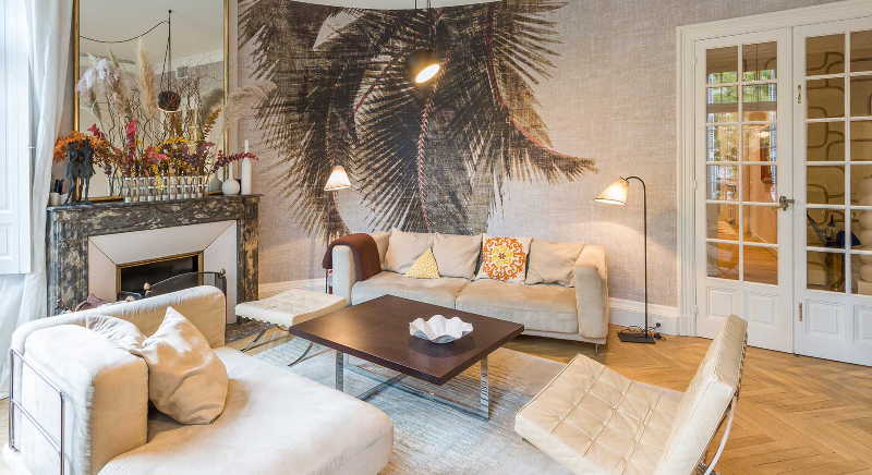Fascinating Design Projects from Toulouse fascinating design projects from toulouse Fascinating Design Projects from Toulouse Appartement ancien Sophie Malric