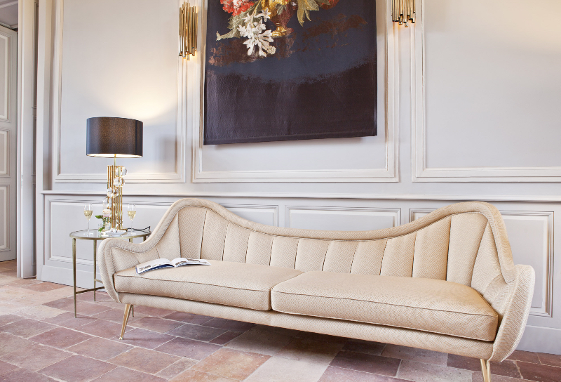 Fascinating Design Projects from Toulouse fascinating design projects from toulouse Fascinating Design Projects from Toulouse Chateau de Drudas best Best Interior Design Projects in Toulouse Chateau de Drudas