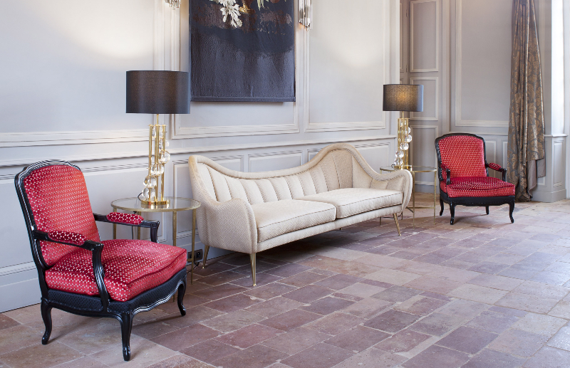 Fascinating Design Projects from Toulouse fascinating design projects from toulouse Fascinating Design Projects from Toulouse DRUDAS best Best Interior Design Projects in Toulouse DRUDAS