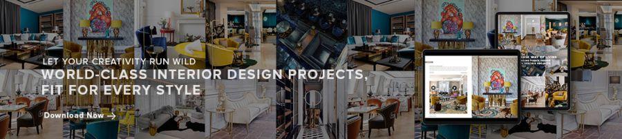 20 amazing interior designers from bucharest 20 Amazing Interior Designers From Bucharest Ebook Projetos