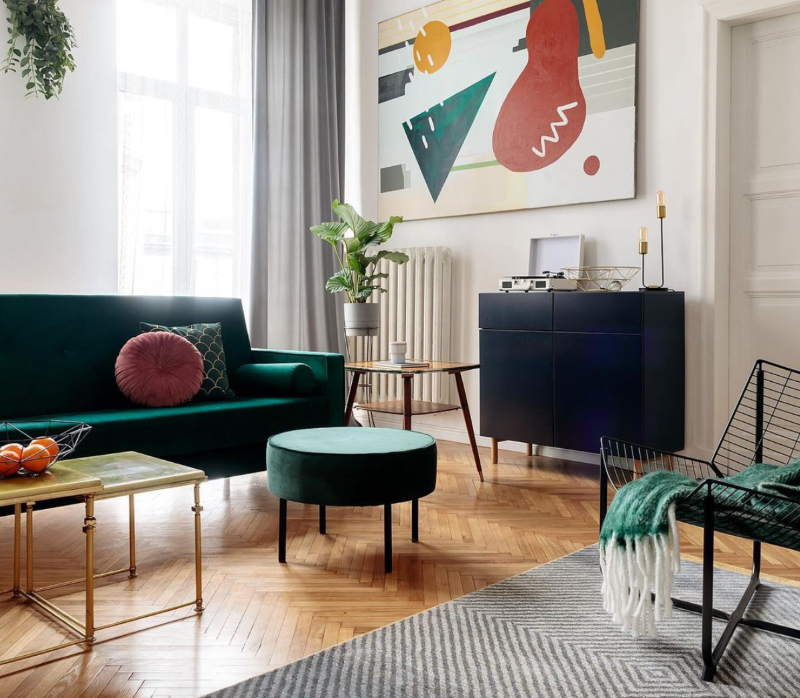 Decoration ideas by NICE's best Interior Designers decoration ideas by nice's best interior designers Decoration ideas by NICE's best Interior Designers Elegance at M2