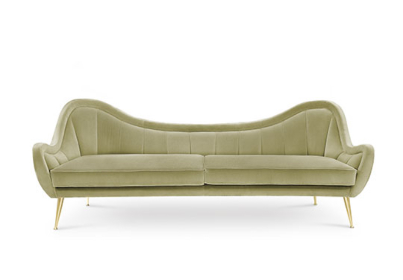 Fascinating Design Projects from Toulouse fascinating design projects from toulouse Fascinating Design Projects from Toulouse HERMES SOFA best Best Interior Design Projects in Toulouse HERMES SOFA