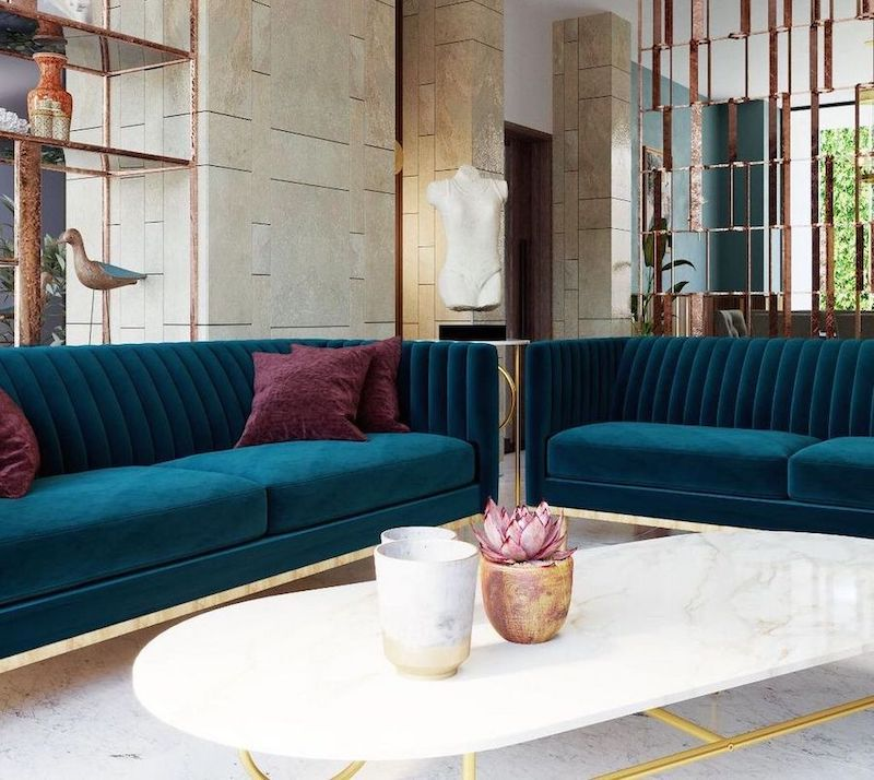 Jeddah: Our Top 20 Most Incredible Interior Designers In The City jeddah Jeddah: Our Top 20 Most Incredible Interior Designers In The City Jeddah GDO 1