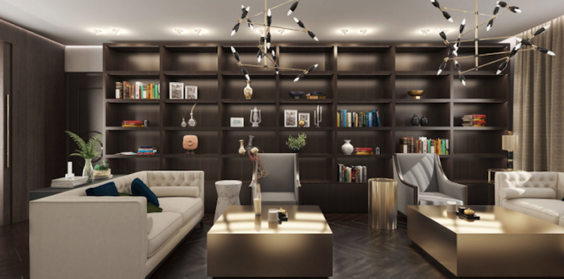 Jeddah: Our Top 20 Most Incredible Interior Designers In The City jeddah Jeddah: Our Top 20 Most Incredible Interior Designers In The City Jeddah SK Touch 1